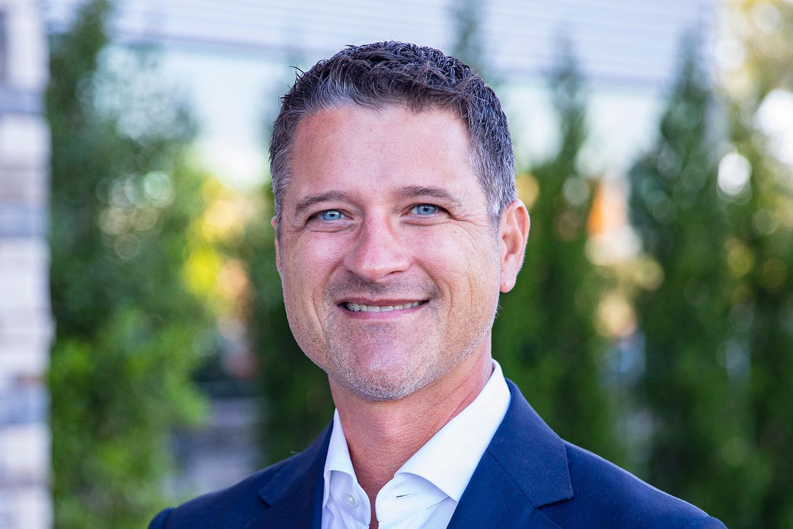 Dr. Dustin Baker