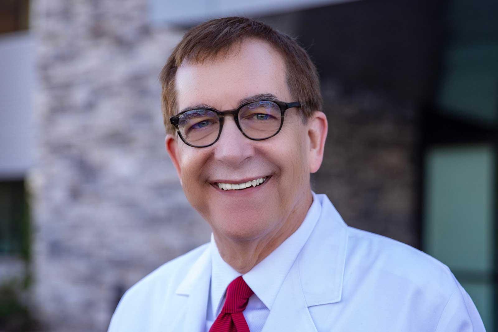 S. Dean Brown, M.D.