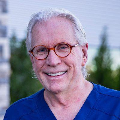 Paul Rothwell, MD